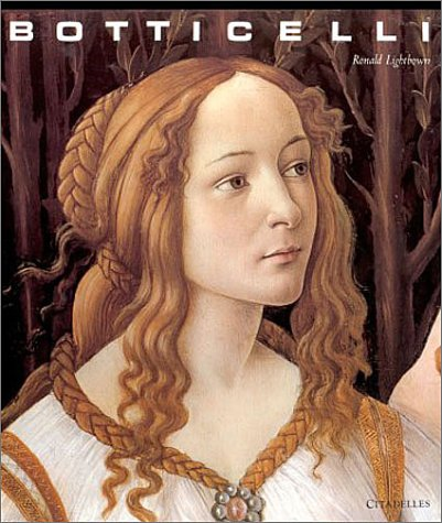 Botticelli par Ronald Lightbown