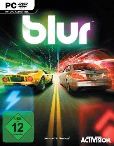 BLUR [Software Pyramide] Blur Pc Spiel