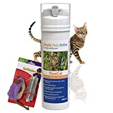 Cat Joint Supplement - Natural Arthritis Supplements, Promotes Mobility in Cats Plus Catnip Toys