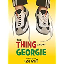 The Thing About Georgie (English Edition)