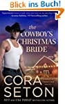 The Cowboy's Christmas Bride (Cowboys...