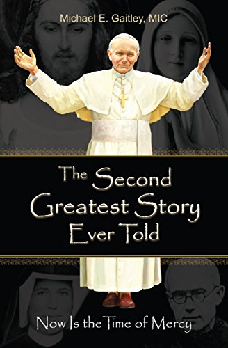 The Second Greatest Story Ever Told