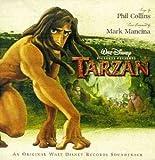 Tarzan Disney Ost