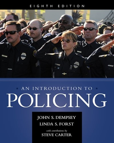 Pdf download an introduction to policing by john dempsey full book information fandeluxe Gallery