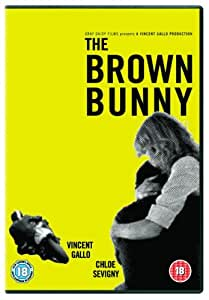 The Brown Bunny [DVD]  (2003)