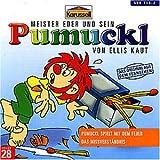 28:Pumuckl Spielt mit dem Feuer/das Missverständni