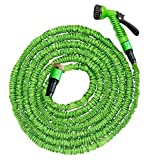 ANSIO 100 Ft Garden Hose Pipe Expandable Hose Pipe | Super Light Weight