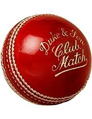 Duques de críquet deporte oficial torneo club match ball