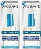 Diadermine - Lift + - Soin Nuit Anti Tâches - Super Correcteur Fluide - 50 ml - Lot...