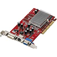 Terratec Mystify ATI Radeon 9200 SE - Scheda video 128
