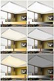Woward PG500 RGB Farbwechsel LED De...