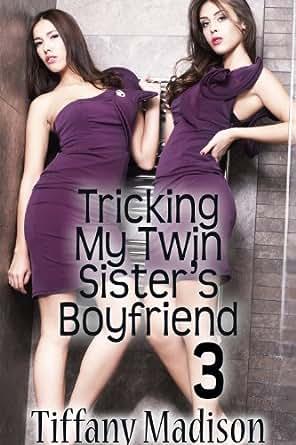 Opinion you my twin sisters erotic