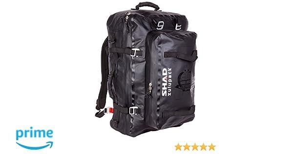67c239a1cc Shad W0SB55 Soft Luggage for Waterproof Travel Bag SW55