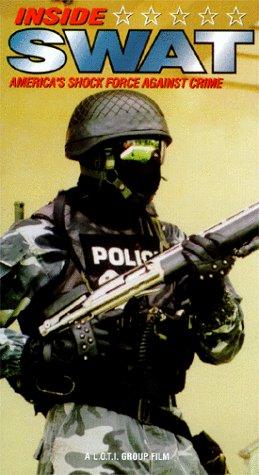 Preisvergleich Produktbild Inside Swat [VHS]