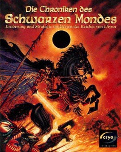 Chroniken des Schwarzen Mondes
