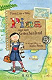 Pina reist nach Griechenland