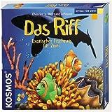 Kosmos - Das Riff