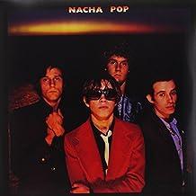 Nacha Pop [Vinilo]