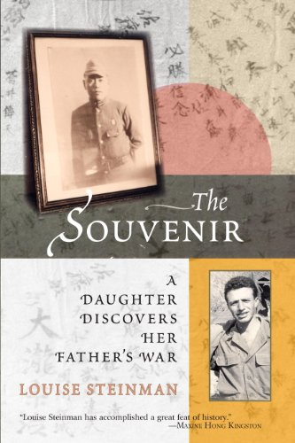 The Souvenir: A Daughter Discovers Her Father's War (English Edition) -