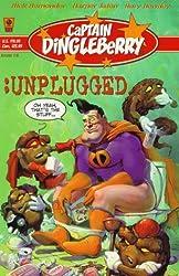 Captain Dingleberry: Unplugged [Taschenbuch] by Jaten, Harper, Remender, Rick