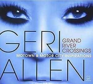 Geri Allen In concerto