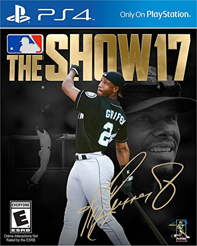 MLB 17 The Show - Importación USA