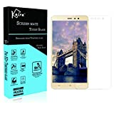 #5: Kaira 9H Hardness Toughened Tempered Glass Screen Protector For Xiaomi Redmi Note 3/ Note 3 Pro/ Redmi Note 3 Prime