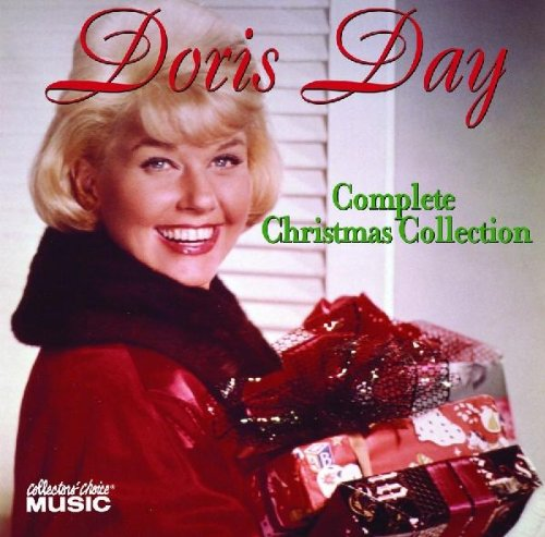 Complete Christmas Collection - Day Weihnachts-cd Doris