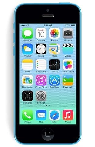 Apple iPhone 5C Smartphone (4 Zoll (10,2
