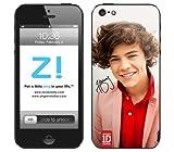 Zing Revolution - Skin con foto di Harry degli One Direction, di elevata qualità, per Apple iPhone 5