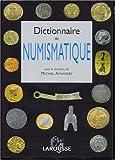 Dictionnaire de numismatique