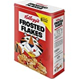 Nostalgic-Art 81886 Kellogg's - Frosted Flakes Tony Tiger Red, Vorratsdose XL