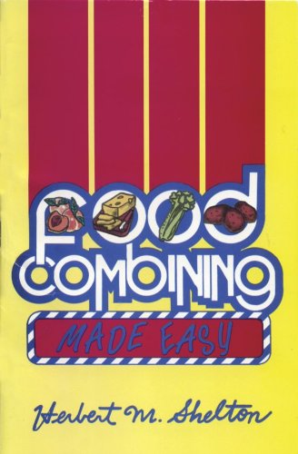 eBooks Best Sellers Food Combining Made Easy 3rd Edition