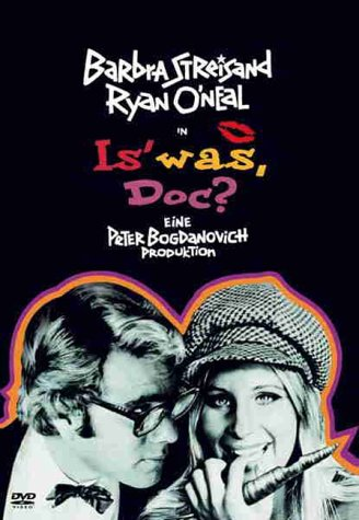 Is' was, Doc? (Dvd Madeline)