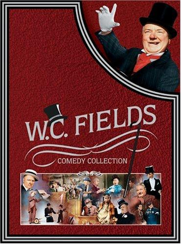 Preisvergleich Produktbild W.C. Fields Comedy Collection