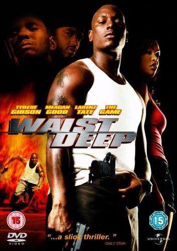 Waist Deep [DVD]