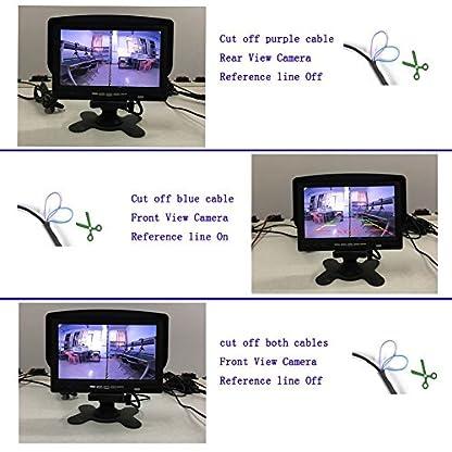 Rckfahrkamera-170-Winkel-wasserdicht-Nachtsicht-Auto-Rckansicht-Kamera-Einparkhilfe-756-504-Pixel-Rckfahrsystem-XL-96913