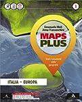 Maps plus. Fascicolo-Atlante-Regioni....