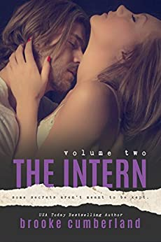 The Intern: Vol. 2 (English Edition) par [Cumberland, Brooke]