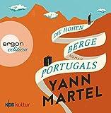 Die Hohen Berge Portugals - Yann Martel