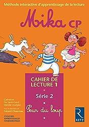 Méthode de lecture CP : Mika Série 2