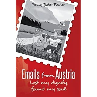 Emails from Austria (English Edition)