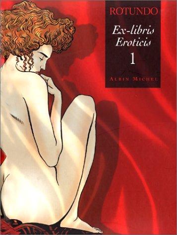 Ex-libris eroticis 1
