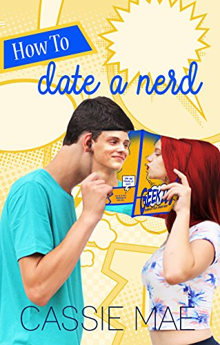 Nerd dating uk