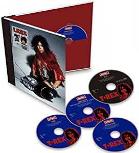 Tanx and Zinc Alloy - Deluxe Edition (Bonus DVD)