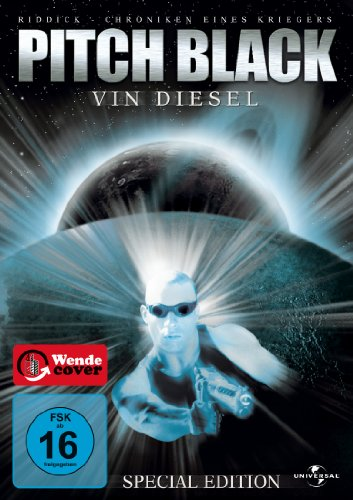 Universal/DVD Pitch Black - Planet der Finsternis [Special Edition]