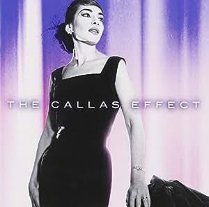Callas Effect