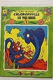 Les Yeux noirs - Une histoire du journal Tintin (Chlorophylle)
