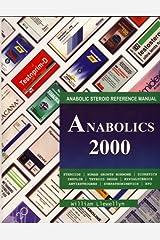 Anabolics 2000 Paperback