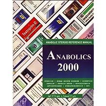 Anabolics 2000
